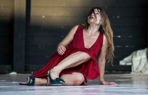 Nina Dipla-danza-ROSA