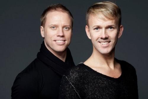 Knut og Karl