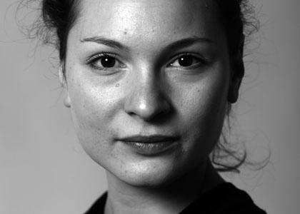 Danielle de Vries